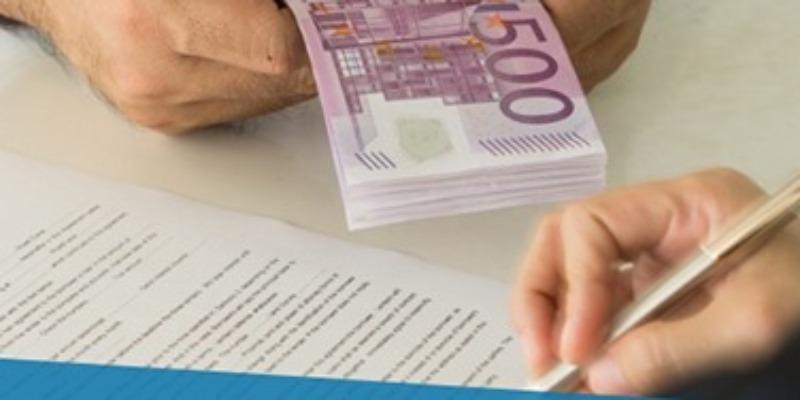 ACCESSO AL CREDITO FINO A 30.000 EURO