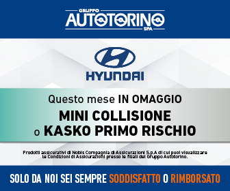 Offerta Autotorino Hyundai