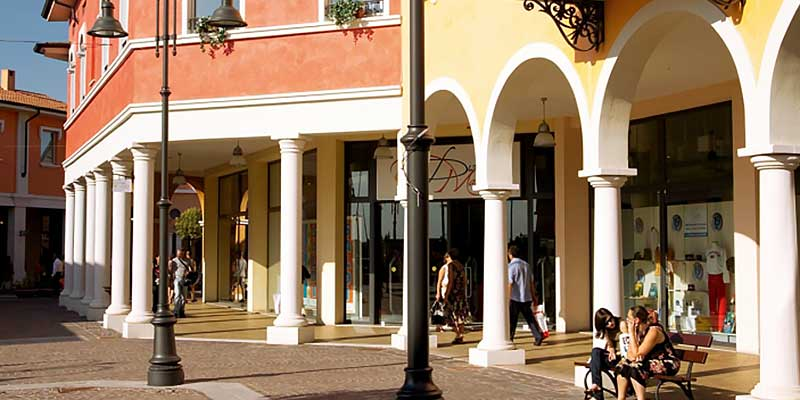 Convenzione FASHION DISTRICT OUTLET