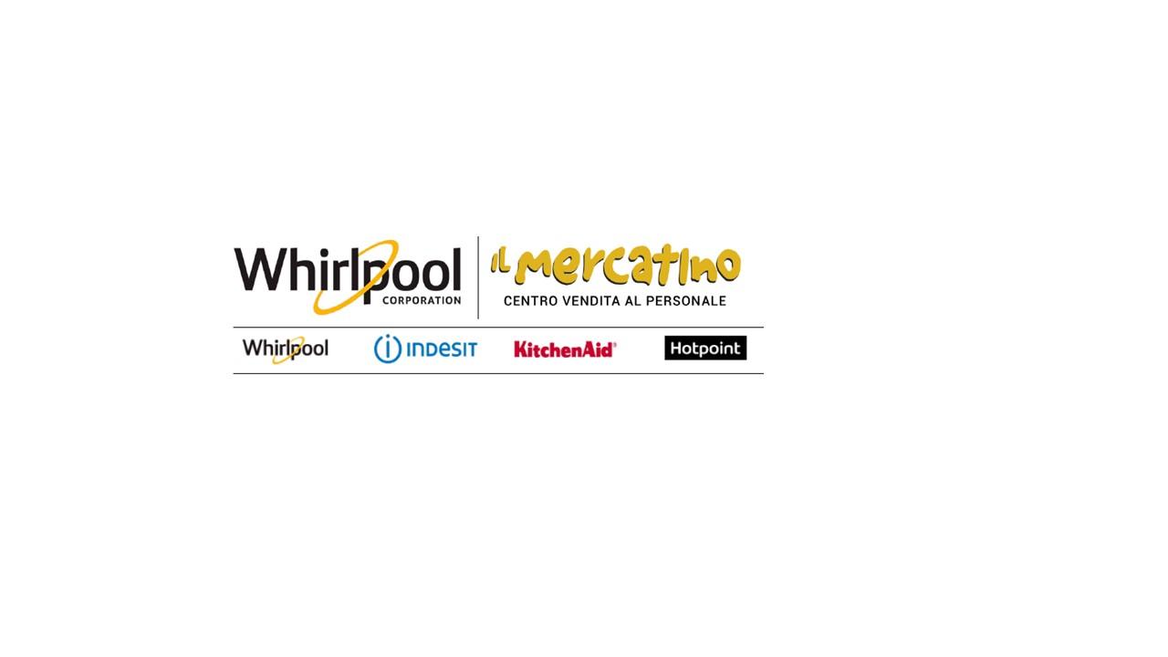 Convenzione MERCATINI - WHIRLPOOL