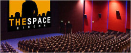 19/02/2016 - Cinema The Space