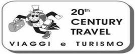 08/03/2016 - Viaggi 20thCENTURY TRAVEL