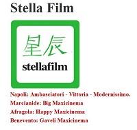 BIGLIETTI STELLA FILM