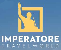 IMPERATORE TRAVEL WORLD-CATALOGO CONFIDENZIALE 2018