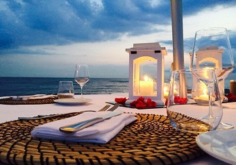 Convenzione con il V Lounge Beach di Ostia