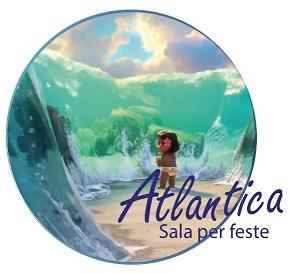 Atlantica (sala per feste)