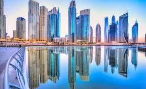 VIAGGIO A DUBAI FEB. 2020