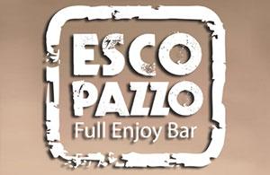 ESCOPAZZO - Full Enjoy Bar
