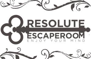 ESCAPE ROOM RESOLUTE