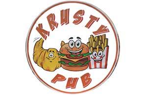 KRUSTY RISTO-PUB BIRRERIA