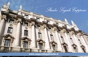 STUDIO LEGALE CAPPONI