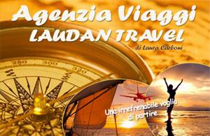 Ag.Viaggi LAUDAN TRAVEL di Laura Carboni