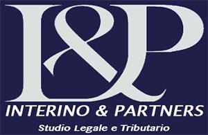 INTERINO & PARTNERS<div>Studio Legale e Tributario</div>