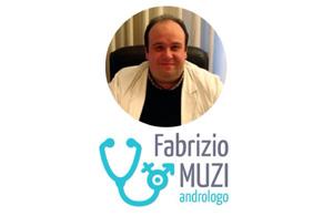 DOTT. FABRIZIO MUZI<br><i>Andrologo Urologo</i><br><i>Specialista in Chirurgia Generale</i><br><i>Ecografia Internistica</i><br><i>Carbossiterapia e Ozonoterapia</i><br><i>Servizio di Ecografia domiciliare</i>