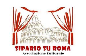 ASSOCIAZIONE CULTURALE SIPARIO SU ROMA