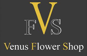 VENUS FLOWER SHOP<div>(vendita in sede e online)</div>