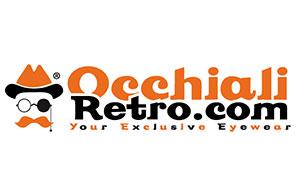 OCCHIALIRETRO.COM