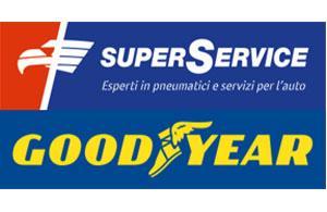 SUPERSERVICE - Esperti in pneumatici e servizi per auto