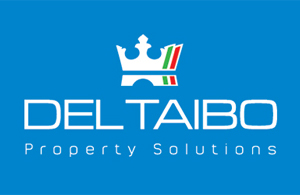 DEL TAIBO Property Solutions<br>