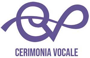 CERIMONIA VOCALE DI CRISTINA VERDERIO<br>