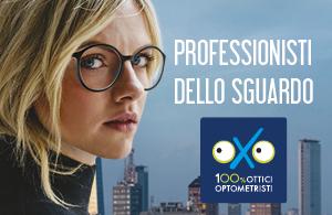 Buono sconto di 50 euro usufruibile presso tutti i Centri Ottici OXO ITALIA