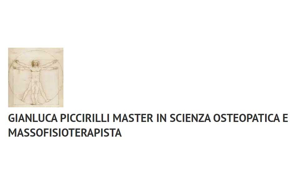 OSTEOPATA H.O.S. DI PICCIRILLI GIANLUCA