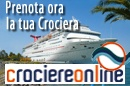 Crociere on Line - Cemar