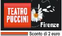 TEATRO PUCCINI - FIRENZE