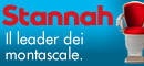 MONTASCALE STANNAH SRL