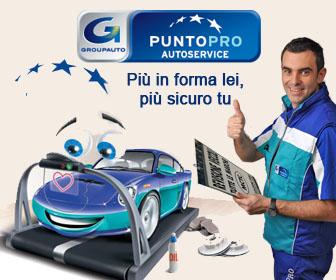 Oltre 1000 officine in Italia competenti, professionali e convenienti
