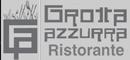 RISTORANTE GROTTA AZZURRA