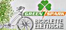 GREEN SPARK - Biciclette Elettriche ed ausili alla mobilit�