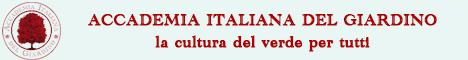 L\'ACCADEMIA ITALIANA DEL GIARDINO