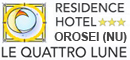 RESIDENCE HOTEL LE QUATTRO LUNE