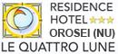 RESIDENCE HOTEL LE QUATTRO LUNE