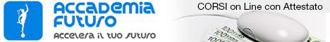 ACCADEMIA FUTURO � Corsi di Formazione on Line