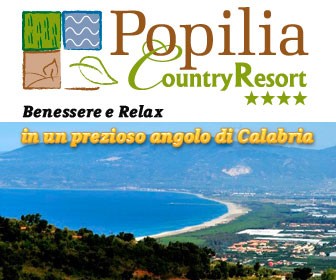 Popilia Country Resort Location ideale per trascorrere una vacanza in Calabria