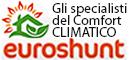 EUROSHUNT SRL �  Gli specialisti del Comfort Climatico