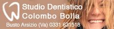 Studio Dentistico Dott. Colombo Bolla