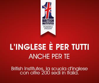 British Institutes � La Scuola di Inglese pi� grande e diffusa in Europa