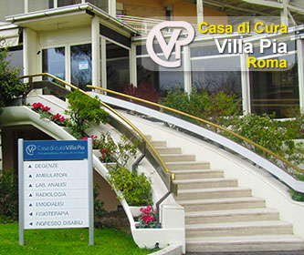 Clinica Villa Pia - Poliambulatorio specialistico accreditato SSN
