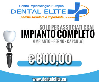 Dental Elite - Centro Implantologico Europeo - Le tecniche pi� innovative !