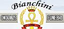 ONORANZE FUNEBRI  BIANCHINI - FIRENZE