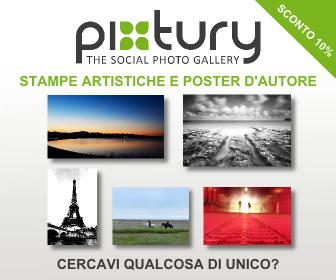 Una vasta esposizione online di stampe artistiche e poster d'autore