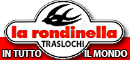 LA  RONDINELLA TRASLOCHI