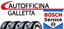 OFFICINA GALLETTA BOSH CAR SERVICE