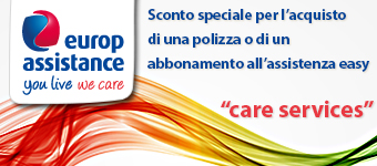 EUROP ASSISTANCE ITALIA SPA