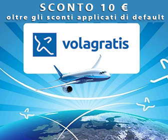 Prova il motore N. 1 in Europa per prenotare il tuo volo!