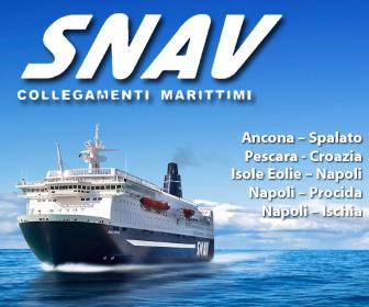 La compagnia di navigazione leader nel Mediterraneo!