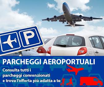 Per chi desidera raggiungere aeroporti e porti italiani con la propria auto